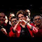 Petrolão pagou despesas pessoais de Dilma Rousseff