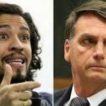 JAIR Wyllys e JEAN Bolsonaro: uma ficção