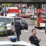 URGENTE: Estado Islâmico reivindica ataque à igreja na França. Padre é morto.