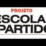 Sou professor e apoio o projeto Escola sem Partido