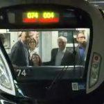 O metrô no Rio e o milagre das inaugurações de obras públicas