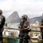 Agente da Força Nacional é morto no Rio de Janeiro: Ele não foi vítima, foi culpado