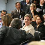 A tropa de choque de Dilma