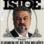 Operação lava jato – Juiz Sérgio Moro aceita denúncia contra Palocci