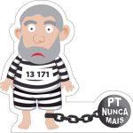 13 motivos pelos quais Lula merece ser perseguido pelo povo brasileiro