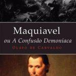 Saiba como ganhar um livro do Olavo de Carvalho