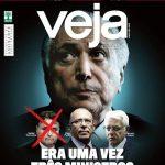 José Serra e Geraldo Alckmin no propinoduto da Odebrecht?