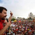 Guilherme Boulos, o playboyzinho agitador, é cotado para se candidatar à Presidência!