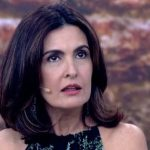 Fátima Bernardes sofre críticas após enquete. Qual a opinião do Voltemos à Direita?