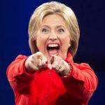 Hillary Clinton supera Donald Trump com folga e é a nova presidente dos EUA!