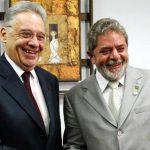 Fernando Henrique Cardoso na Lava Jato, em defesa de Lula