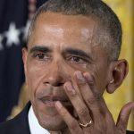 Pós Obama: média de aprovação a Barack Obama entre as piores