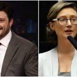Resposta de Danilo Gentili a Maria do Rosário é um tutorial de como tratar políticos