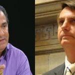 Nando Moura revela porque Malafaia rompeu com Bolsonaro