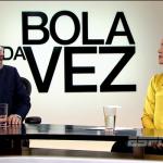 Marco Aurélio Cunha desesquerdiza jornalistas militantes da ESPN ao vivo