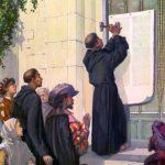 Seja o seu próprio Lutero