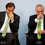 Em 2018, Rodrigo Maia será o candidato da politicagem