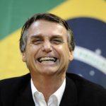 Bolsonaro é o preferido entre os jogadores de futebol