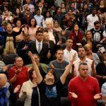 Igreja não é circo: ordem e decência no culto já!