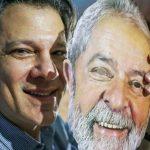 Manipulação? IBOPE colocou nome de Lula em questionário de pesquisa