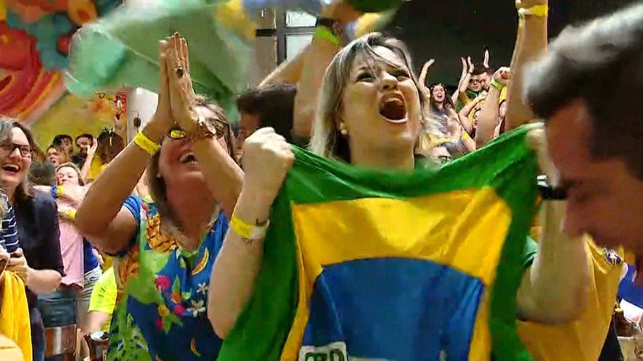 Jair Bolsonaro continua sendo o preferido dos eleitores para as eleições de 2022
