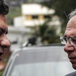 Ministros de Bolsonaro e a critica do mimimi