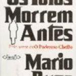 Dica de Livro #01: Os tolos morrem antes - Mario Puzo