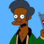 Os Simpsons na mira da patrulha politicamente correta