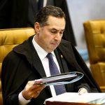 MINISTRO BARROSO IMPEDE RETORNO DA CONTRIBUIÇÃO SINDICAL EM FOLHA