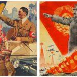 NAZISMO FOI DE ESQUERDA, PONTO FINAL!
