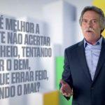 JOSÉ DE ABREU É MUITO CANALHA