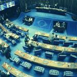 Senado omite gastos de R$603 mil com reformas