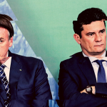 Se Bolsonaro é INOCENTE, Sergio Moro é CULPADO!